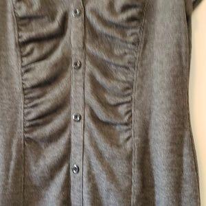 Intermission Dresses - Intermission Knitted, knee length Dress sz 12